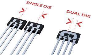 Sensores magnéticos con latch e interruptor
