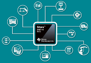 SoCs para comunicación Ethernet industrial multi-protocolo