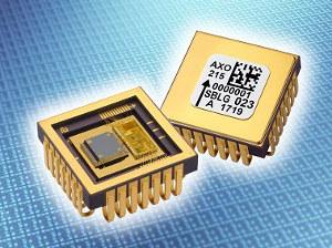Acelerómetro MEMS miniaturizado