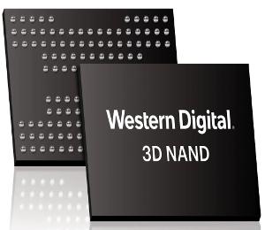 Tecnología NAND 3D de 96 capas