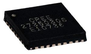 MMICs GaN de 50 V para radares de banda S