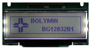 Módulo LCD de cuatro líneas