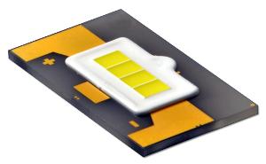 LEDs para faros de coches