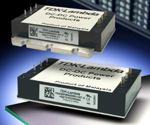 convertidores MIL-STD-883 para entornos adversos