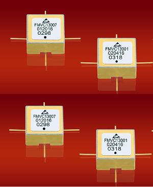 Osciladores controlados por tensión