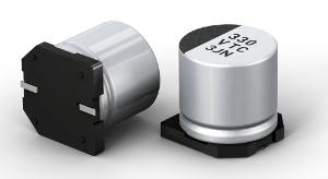 condensadores SMD de alta capacidad
