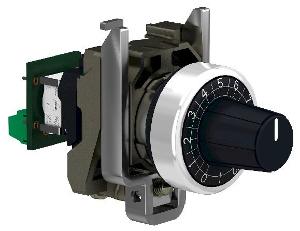 componentes robustos y ergonómicos