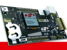 Microcontrolador industrial