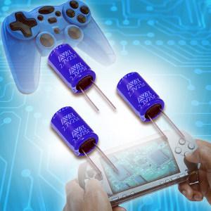 Supercondensadores con gestión de potencia