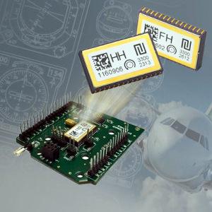 Sensor MEMS de velocidad angular