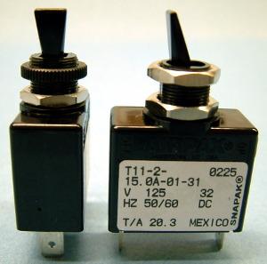 Protectores hidráulico-magnéticos