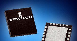 Transceptores de 2,4 GHz y bajo consumo