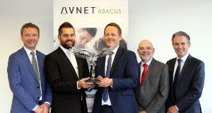 Avnet Abacus nombrado distribuidor europeo del año para Molex