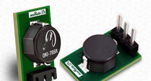 convertidores reguladores conmutados
