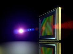 Sensores CMOS con modo shutter