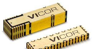 Multiplicadores de corriente modulares Power-on-Package