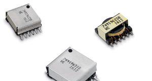 Transformadores flexibles SMD