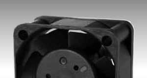Ventiladores axiales con motor BLDC