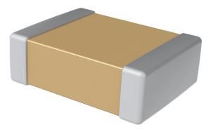 Condensadores con calificación AEC-Q200