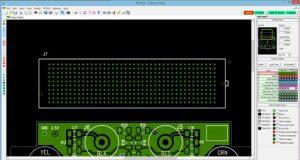 La biblioteca de componentes de SnapEDA en PCB123