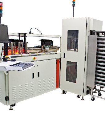 Plataforma de test a nivel sistema de semiconductores