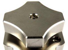 Socket para BGA293 de muelle