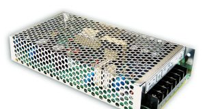 Convertidores en caja para corriente continua