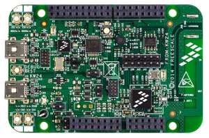Microcontroladores inalámbricos Bluetooth 5