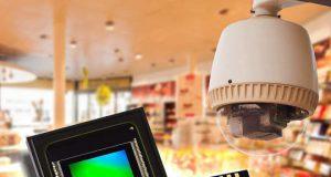 Sensor de imagen CMOS retroiluminado