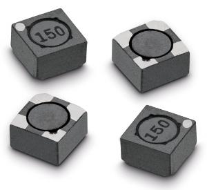 Mini inductores de potencia