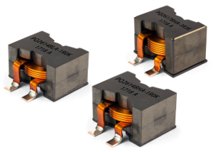 Mini inductores de potencia AEC-Q200
