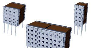 Condensadores electrolíticos para entornos adversos
