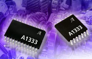 sensores de ángulo desde 0 a 360 grados