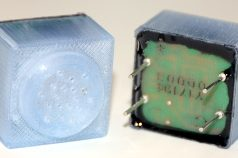 Piezo-audio indicadores de baja frecuencia