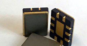 Chip supercondensador para entornos adversos