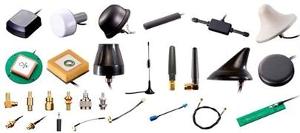 Acuerdo de distribución de antenas