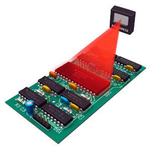 Sensor FIR miniatura de alta precisión