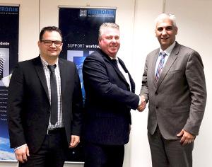 Rutronik e Isocom Components suscriben un acuerdo