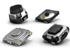 Pulsadores tipo botón IP67