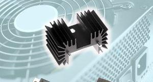 Disipador de calor montado en PCB