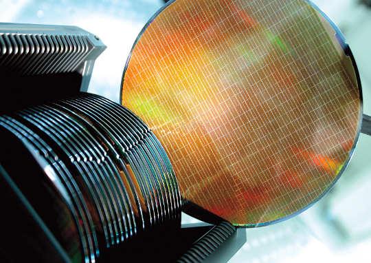 Transistores de ultra bajo ruido