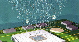 Sistema de refrigeración por inmersión de dos fases