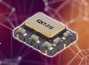 Osciladores VCTCXO para sincronización de red