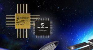 Microcontrolador comercial resistente a la radiación
