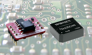 Transceptores CAN compactos de formato abierto