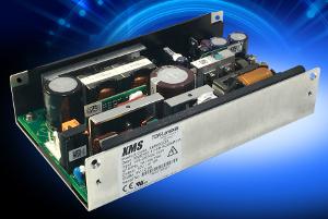 Fuentes de alimentación AC-DC configurables