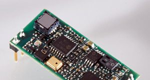 Módulo de sensor listo para integrar