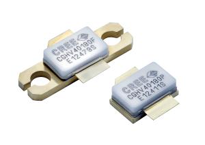 Dispositivos GaN para comunicaciones militares