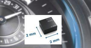 Acelerómetro de ultra bajo consumo