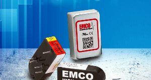 Beneficios de utilizar convertidores estándar DC/DC de alta tensión